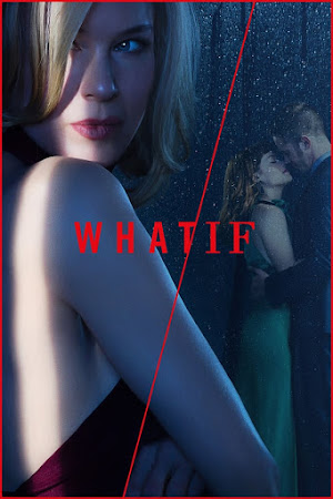 Poster Of What If 2019 Watch Online Free Download