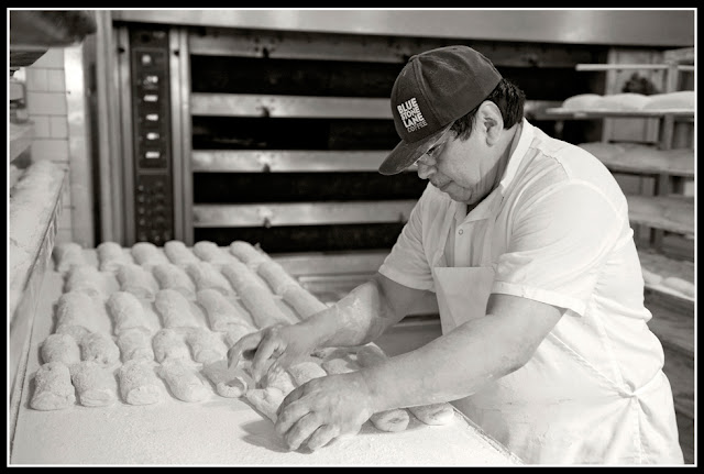 Grandaisy; Bakery; Baking; Bread; New York City