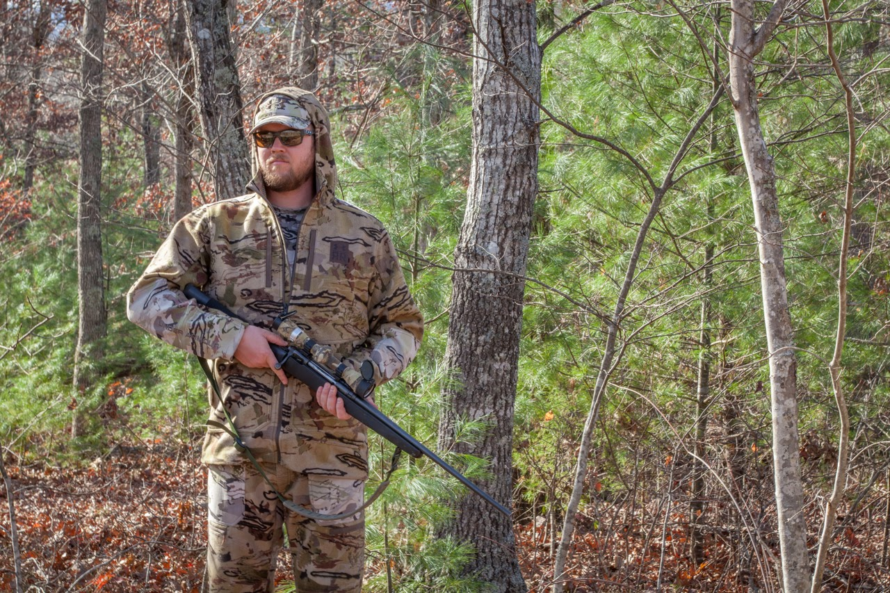 bb7789d2d8c34 Big Guy Gear Review: Under Armour Ridge Reaper