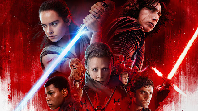 Star Wars - The Last Jedi Review Roundup