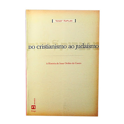 Do Cristianismo ao Judaismo