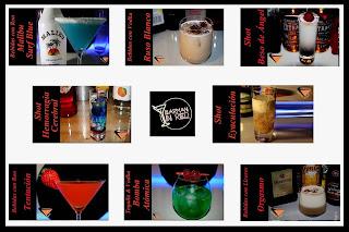 mejores videos de bebidas