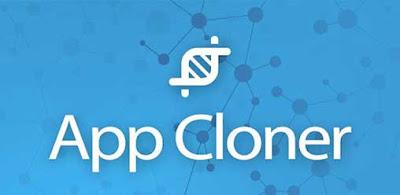 App Cloner Premium Full Unlocked Apk + Mod for Android