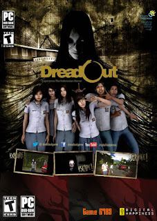 Download Game Gratis DreadOut Full Version