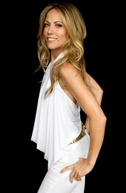 MusicTelevision.Com presents Sheryl Crow and her music videos