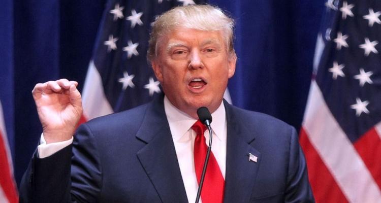 يوم فقط بعد فوزه برئاسة أمريكا ... دونالد ترامب يهاجم السعودية بكلام خطير