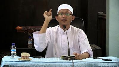 Ustadz Abu Yahya Badrussalam Akhirnya Angkat Bicara