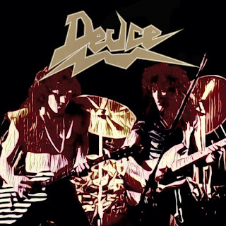 """Το τραγούδι των Deuce """"Barnburner"""" από την συλλογή """"Deuce"""""""