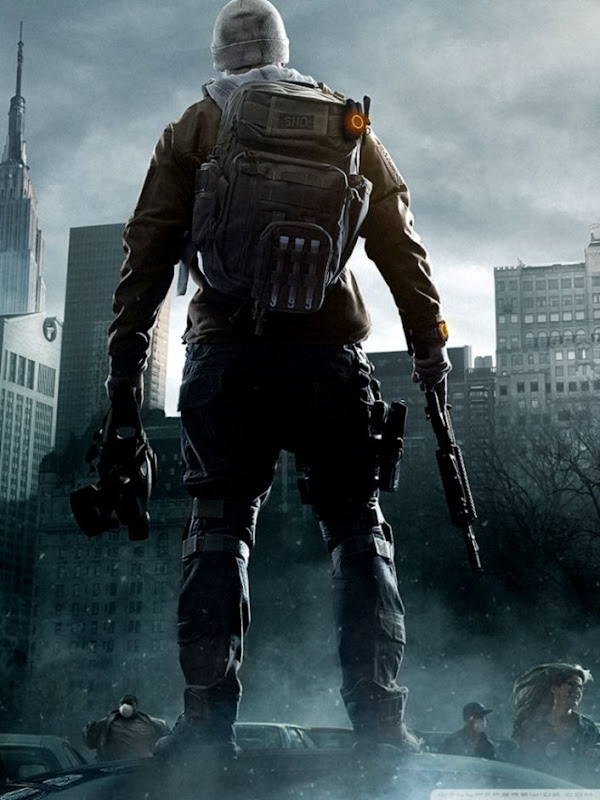 Download Tom Clancys The Division 2 Free Pure 4k Ultra Hd Mobile
