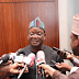We don't have money to conduct local government election - Governor Samuel Ortom
