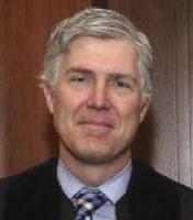 Juge Neil M. Gorsuch