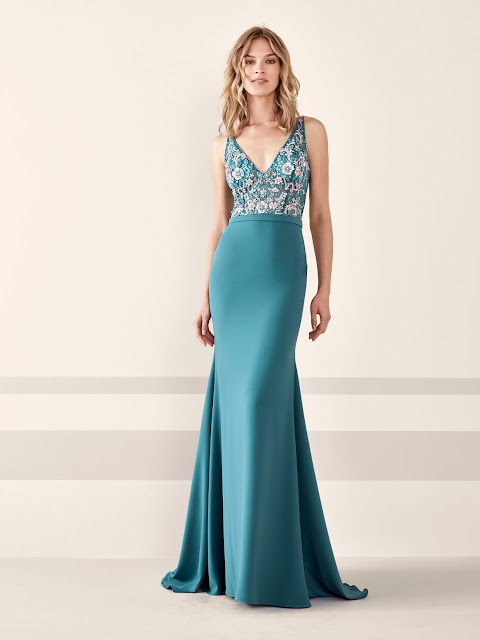 Fitness And Chicness-Nueva Coleccion Fiesta Pronovias 2019-8