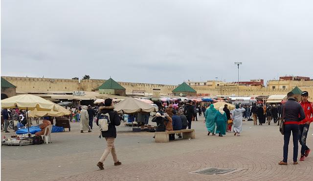 Plaza el Hedhim