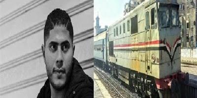النائب العام, كمسرى قطار طنطا, النيابة, قضية شهيد التذكرة,
