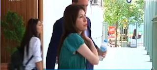 Άβα Γαλανοπούλου: Σοκαρισμένη στα δικαστήρια με τον πρώην σύντροφό της! Δείτε το Βίντεο που μας Σόκαρε!
