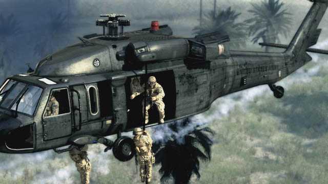 Call of Duty 4 Modern Warfare [97Mb] PC Game | high-compress