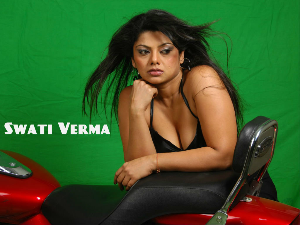 Best Image Collection of Bhojpuri Actress Swati Verma! ~ Facts N