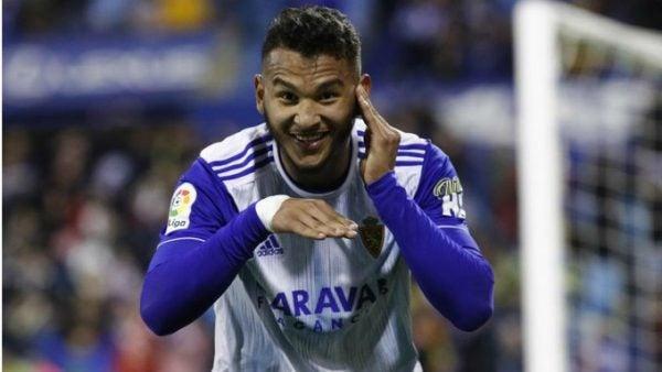Betis, crece el interés por Luis Suárez