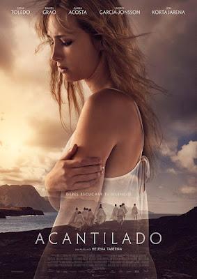 Cartel: Acantilado (2016)
