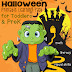 Free Halloween Printable Pack for Toddlers & PreK
