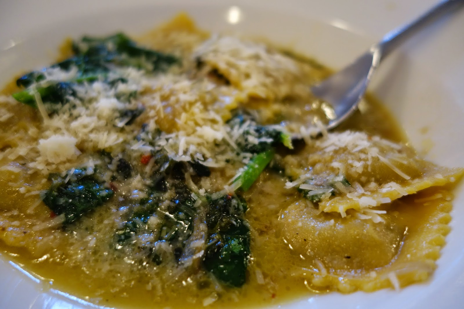 grunerløkka restaurant italiensk