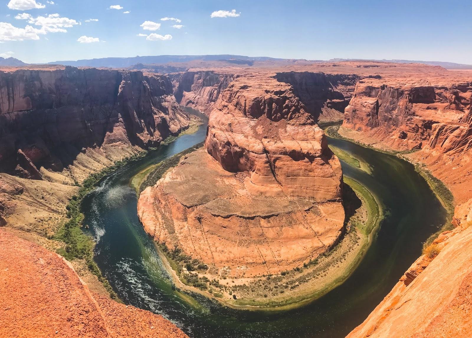 The Ultimate 4-Day Road Trip Through Arizona and Utah