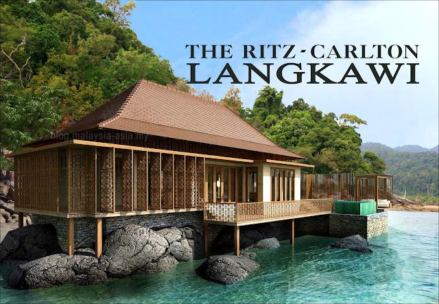 Langkawi Ritz Carlton