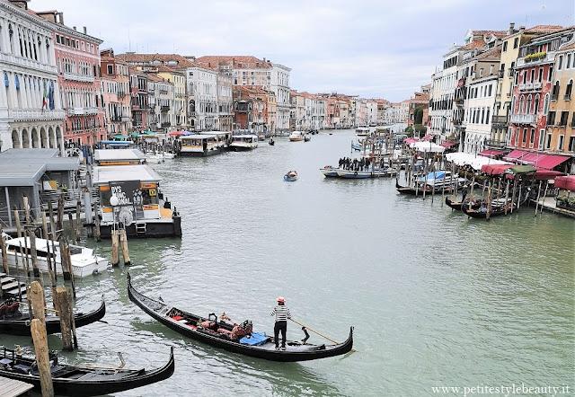 Un Viaggio a Venezia petitestylebeauty