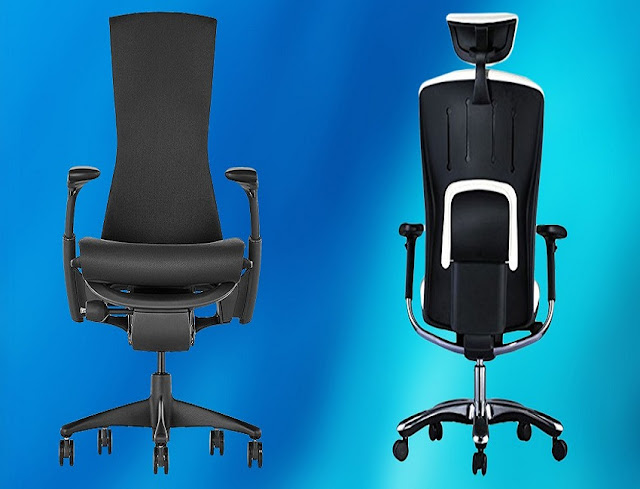 best buy ergonomic office chairs Sandton for sale