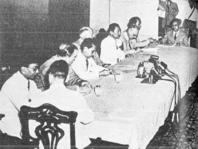 Hasil Perjanjian Linggarjati