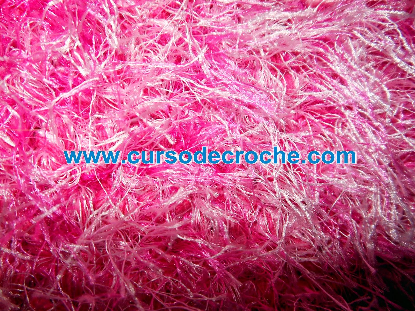aprender croche tapetes redondo rosa forte barroco decore flores dvd edinir-croche loja curso de croche frete gratis