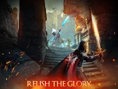 Iron Blade Medieval Legends Mod Apk