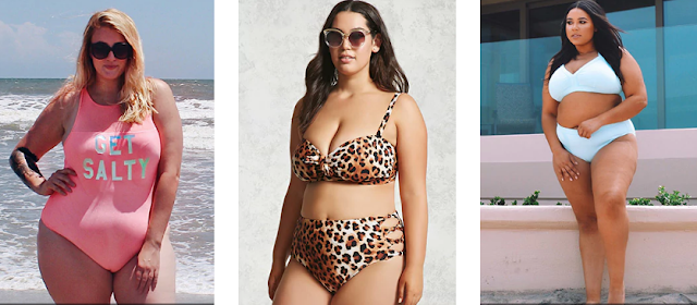 41016be5b4e 31 PLACES TO SHOP FOR PLUS SIZE SWIMWEAR    BY ALYSSE DALESSANDRO ...