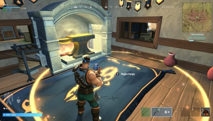 Realm Royale: Forge your gear