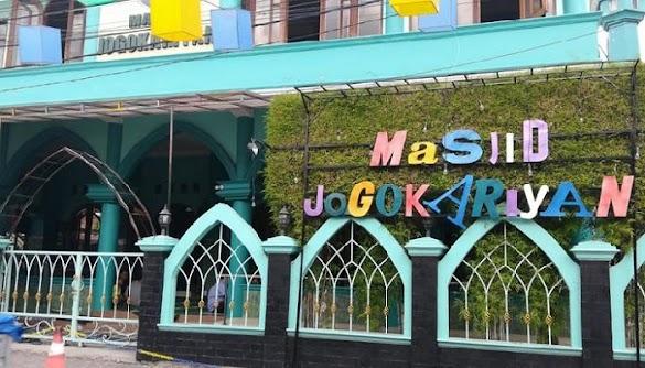 Tradisi Bulan Ramadhan yang Luar Biasa di Masjid Jogokaryan Sejak Tahun 1973