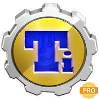 Titanium Backup Pro 8.1.0 Apk