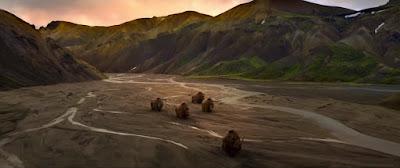 Alpha - Paleolítico en el cine - Altamira - Atapuerca - El clan del oso cavernario - En busca del fuego - Cine fantástico - el fancine - el troblogdita - ÁlvaroGP - Conten Manager