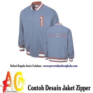 Tempat Pembuatan Seragam Jaket Zipper Di Bengkulu