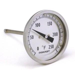 jual alat Dial Thermometer di surabya