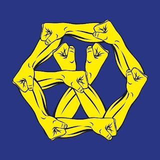 Lirik Lagu EXO - Sweet Lies Lyrics
