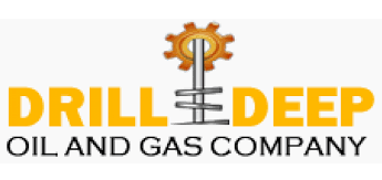 Image result for Drilldeep Oil and Gas Company Limited Recruitment For Graduate Trainees logo