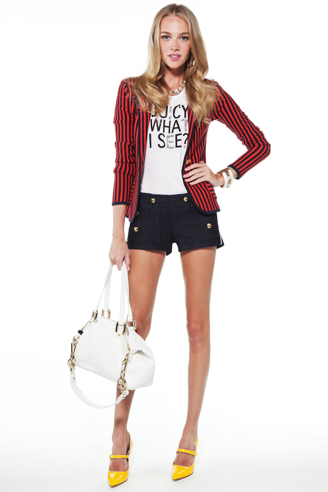 Fashion Show: Juicy Couture