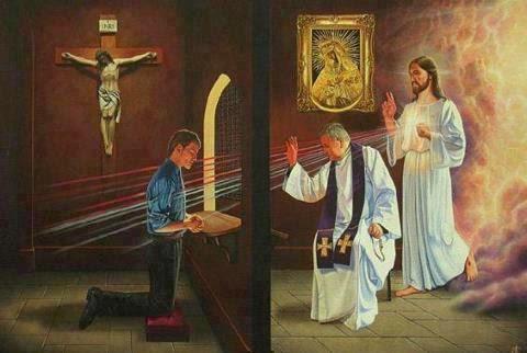 Catholic Reconciliation