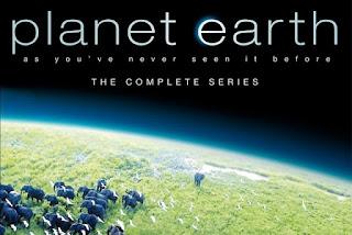 Documental Planeta Tierra