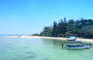 Wisata Jepara Pulau Panjang