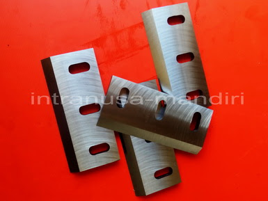 pisau industri, crusher, pisau giling plastik, pisau cacah plastik, pisau granulator, pisau industri intranusa mandiri sidoarjo 10