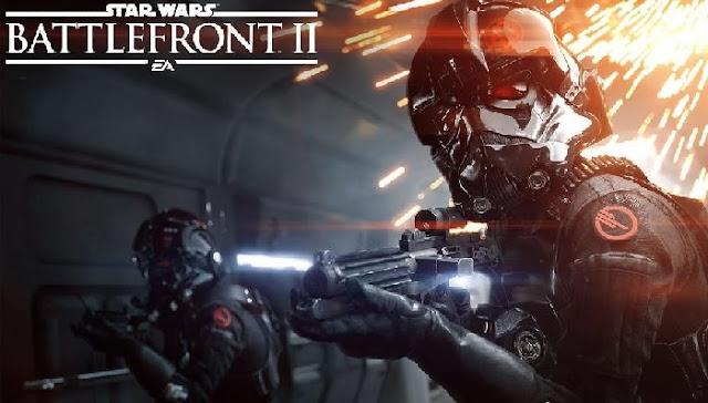 وضع Star Wars Battlefront 2 الجديد يسمح بتقسيم الشاشة في معارك 1V1