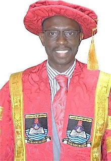 Prof. Olanrewaju Adigun Fagbohun