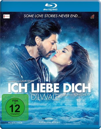 Dilwale 2015 Bluray Download