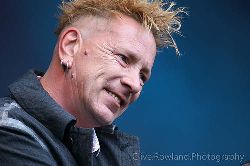 John Lydon P.I.L. @ BML2010 by Clive Rowland Photography